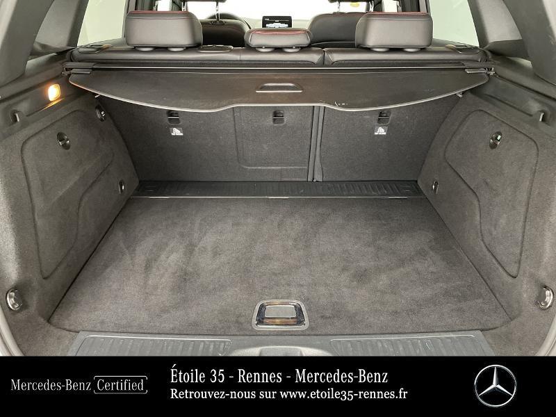 Photo 12 de l'offre de MERCEDES-BENZ Classe B 160 d 90ch Fascination 7G-DCT à 22490€ chez Etoile 35 - Mercedes-Benz Rennes