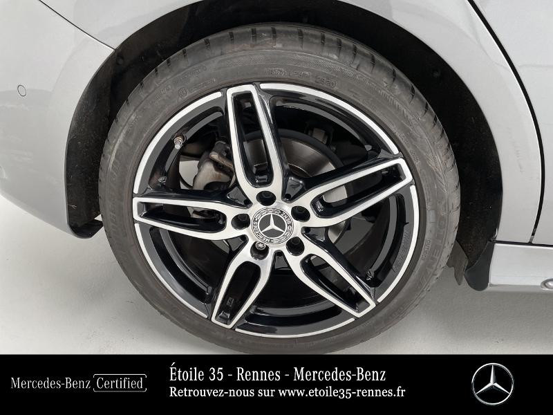 Photo 14 de l'offre de MERCEDES-BENZ Classe B 160 d 90ch Fascination 7G-DCT à 22490€ chez Etoile 35 - Mercedes-Benz Rennes