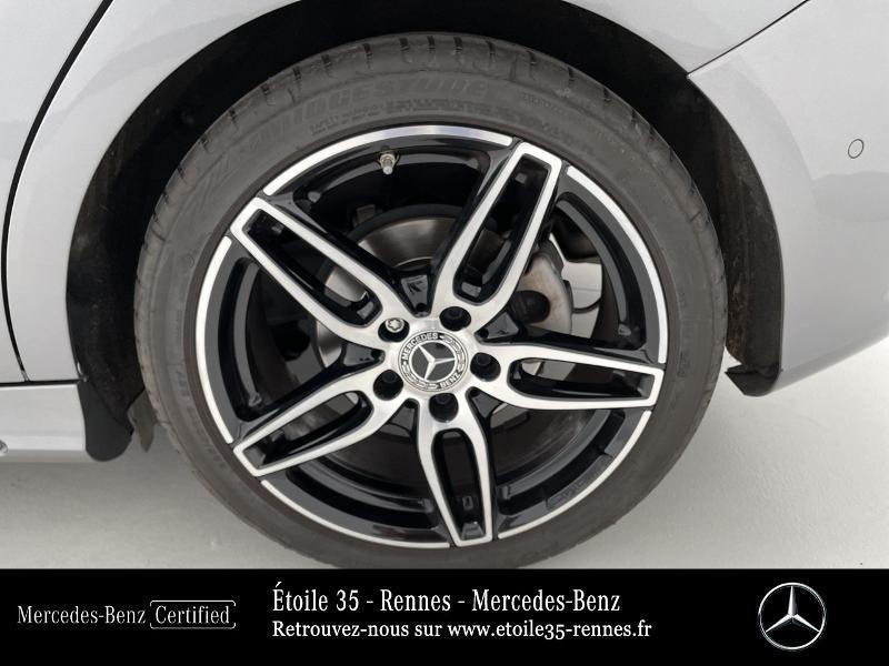 Photo 15 de l'offre de MERCEDES-BENZ Classe B 160 d 90ch Fascination 7G-DCT à 22490€ chez Etoile 35 - Mercedes-Benz Rennes