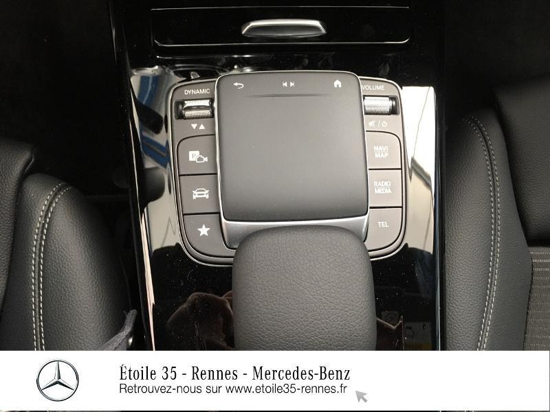 Photo 9 de l'offre de MERCEDES-BENZ Classe A 200 d 150ch Progressive Line 8G-DCT à 34500€ chez Etoile 35 - Mercedes-Benz Rennes