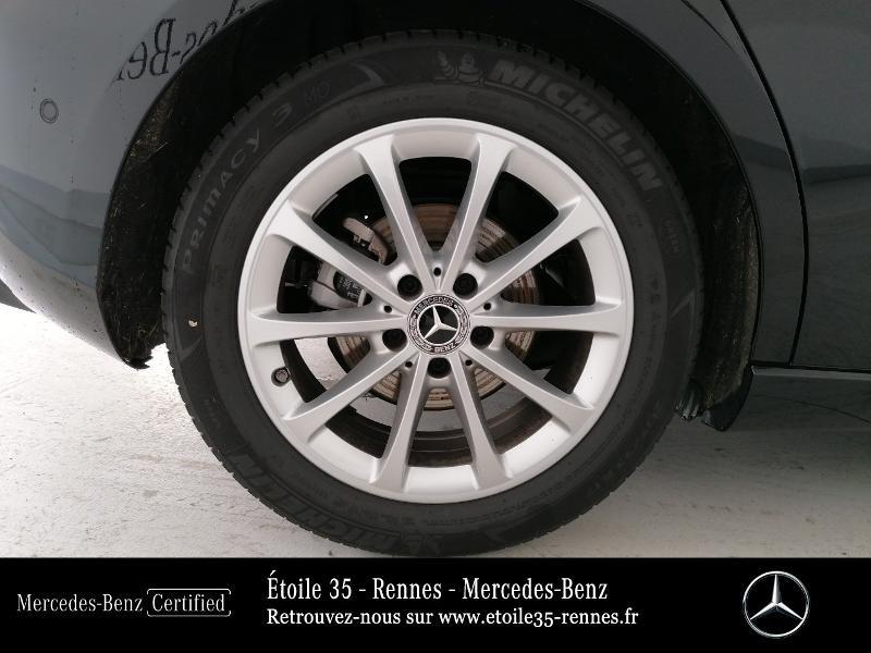 Photo 15 de l'offre de MERCEDES-BENZ Classe A 160 109ch Progressive Line à 27890€ chez Etoile 35 - Mercedes-Benz Rennes