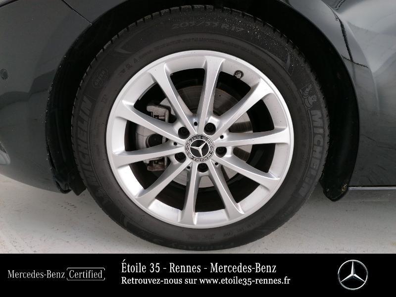 Photo 13 de l'offre de MERCEDES-BENZ Classe A 160 109ch Progressive Line à 27890€ chez Etoile 35 - Mercedes-Benz Rennes