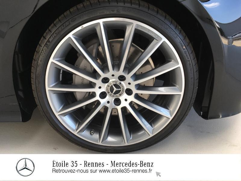 Photo 6 de l'offre de MERCEDES-BENZ Classe E Cabriolet 220 d 194ch AMG Line 9G-Tronic à 71900€ chez Etoile 35 - Mercedes-Benz Rennes