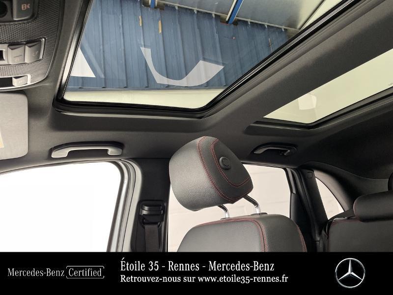 Photo 17 de l'offre de MERCEDES-BENZ Classe B 160 d 90ch Fascination 7G-DCT à 22490€ chez Etoile 35 - Mercedes-Benz Rennes