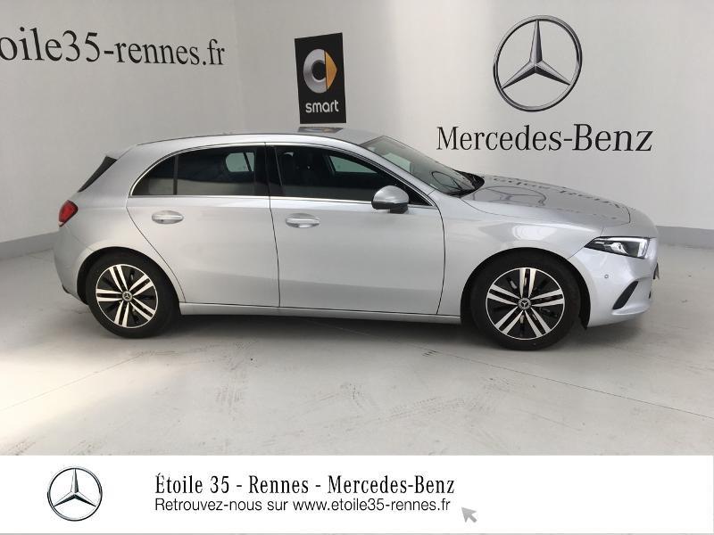 Photo 2 de l'offre de MERCEDES-BENZ Classe A 200 d 150ch Progressive Line 8G-DCT à 34500€ chez Etoile 35 - Mercedes-Benz Rennes