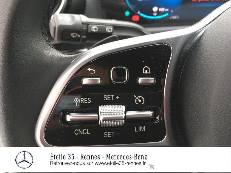Photo 6 de l'offre de MERCEDES-BENZ Classe A 200 d 150ch Progressive Line 8G-DCT à 34500€ chez Etoile 35 - Mercedes-Benz Rennes