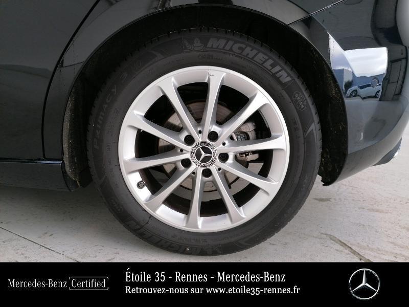 Photo 14 de l'offre de MERCEDES-BENZ Classe A 160 109ch Progressive Line à 27890€ chez Etoile 35 - Mercedes-Benz Rennes