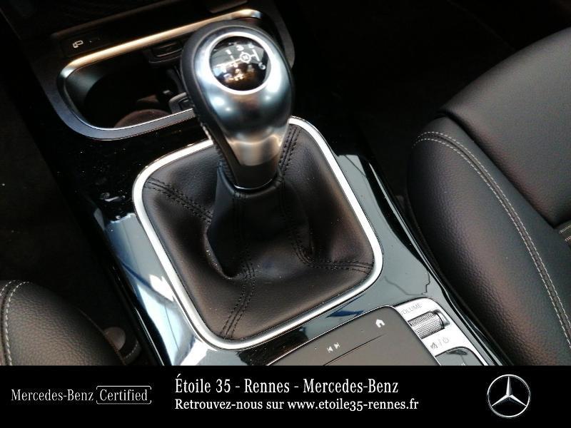 Photo 10 de l'offre de MERCEDES-BENZ Classe A 160 109ch Progressive Line à 27890€ chez Etoile 35 - Mercedes-Benz Rennes
