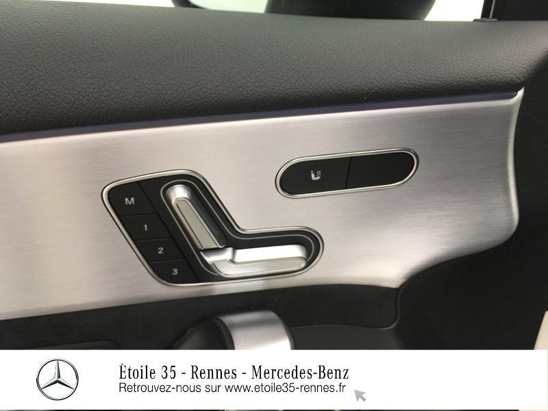 Photo 6 de l'offre de MERCEDES-BENZ Classe A 250 e 160+102ch AMG Line 8G-DCT 8cv à 45900€ chez Etoile 35 - Mercedes-Benz Rennes