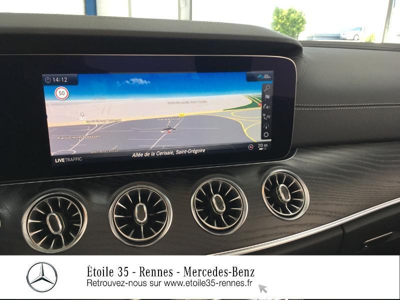 Photo 11 de l'offre de MERCEDES-BENZ Classe E Cabriolet 220 d 194ch AMG Line 9G-Tronic à 71900€ chez Etoile 35 - Mercedes-Benz Rennes