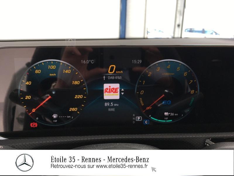 Photo 10 de l'offre de MERCEDES-BENZ Classe A 250 e 160+102ch AMG Line 8G-DCT 8cv à 45900€ chez Etoile 35 - Mercedes-Benz Rennes