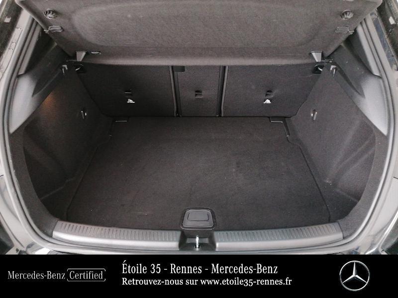 Photo 12 de l'offre de MERCEDES-BENZ Classe A 160 109ch Progressive Line à 27890€ chez Etoile 35 - Mercedes-Benz Rennes