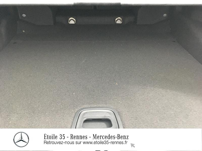Photo 15 de l'offre de MERCEDES-BENZ Classe E Cabriolet 220 d 194ch AMG Line 9G-Tronic à 71900€ chez Etoile 35 - Mercedes-Benz Rennes