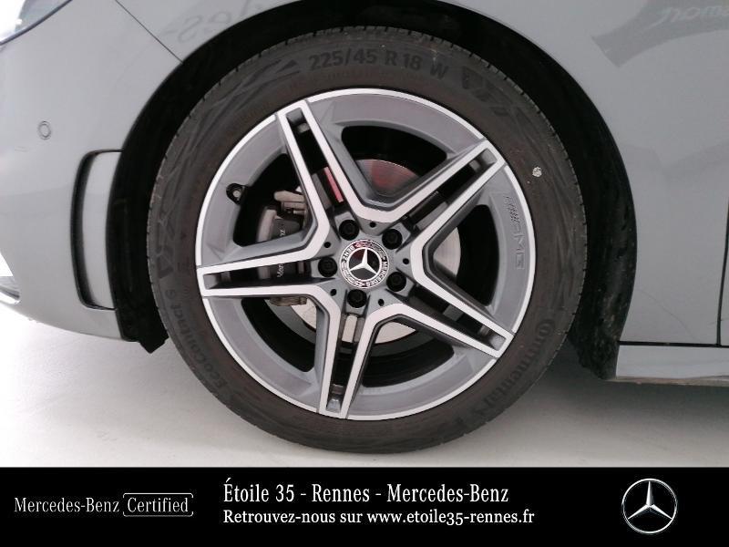 Photo 16 de l'offre de MERCEDES-BENZ Classe B 180 136ch AMG Line Edition 7G-DCT 7cv à 34890€ chez Etoile 35 - Mercedes-Benz Rennes