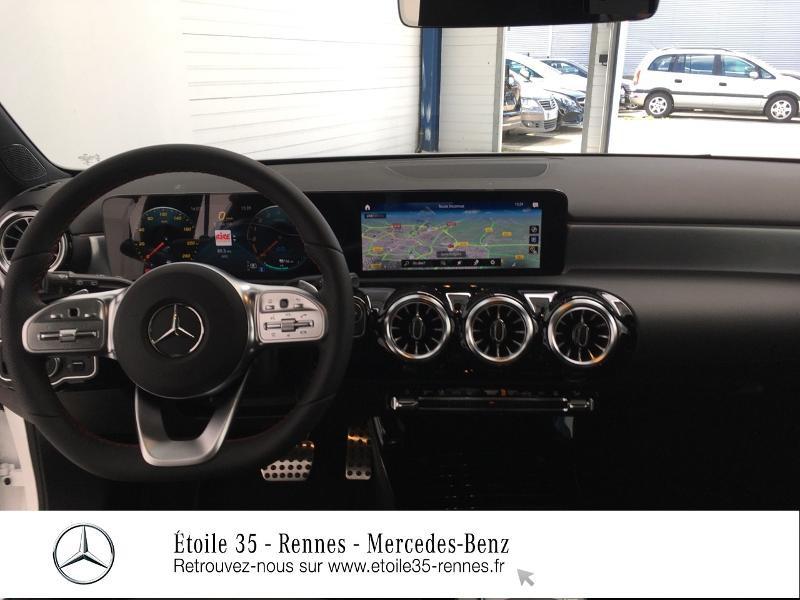 Photo 11 de l'offre de MERCEDES-BENZ Classe A 250 e 160+102ch AMG Line 8G-DCT 8cv à 45900€ chez Etoile 35 - Mercedes-Benz Rennes