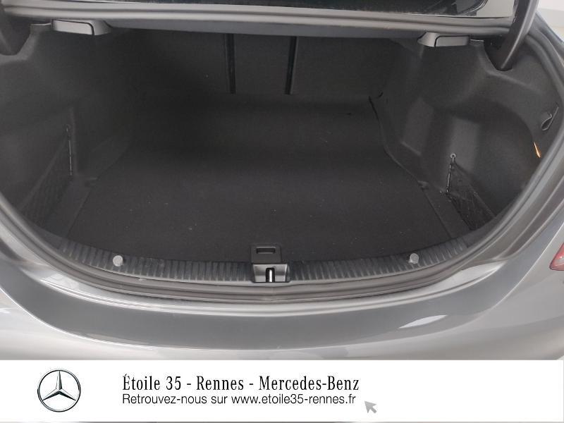 Photo 11 de l'offre de MERCEDES-BENZ Classe C 200 d 150ch Avantgarde Line 9G-Tronic à 40990€ chez Etoile 35 - Mercedes-Benz Rennes
