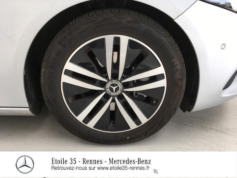 Photo 3 de l'offre de MERCEDES-BENZ Classe A 200 d 150ch Progressive Line 8G-DCT à 34500€ chez Etoile 35 - Mercedes-Benz Rennes