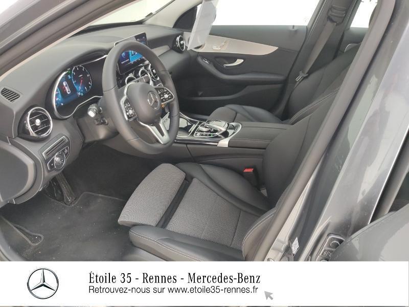 Photo 7 de l'offre de MERCEDES-BENZ Classe C 200 d 150ch Avantgarde Line 9G-Tronic à 40990€ chez Etoile 35 - Mercedes-Benz Rennes