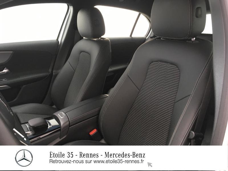 Photo 11 de l'offre de MERCEDES-BENZ Classe A 200 d 150ch Progressive Line 8G-DCT à 34500€ chez Etoile 35 - Mercedes-Benz Rennes