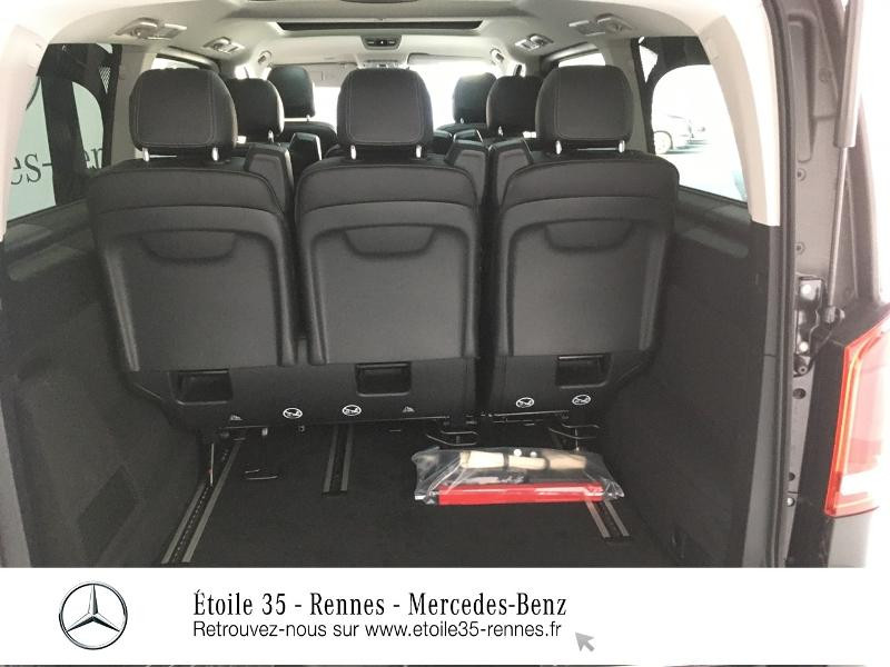 Photo 15 de l'offre de MERCEDES-BENZ Eqv 300 LONG AVANTGARDE à 84900€ chez Etoile 35 - Mercedes-Benz Rennes
