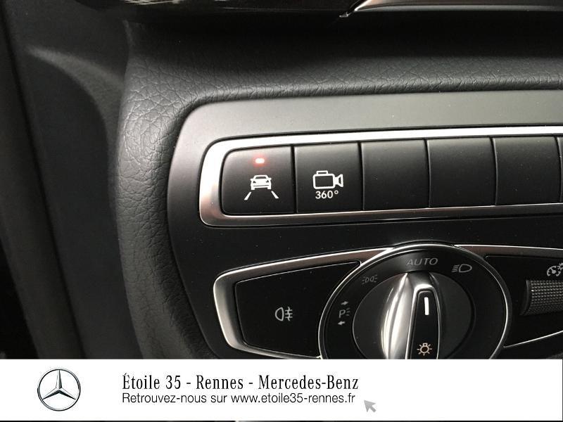 Photo 13 de l'offre de MERCEDES-BENZ Eqv 300 LONG AVANTGARDE à 84900€ chez Etoile 35 - Mercedes-Benz Rennes