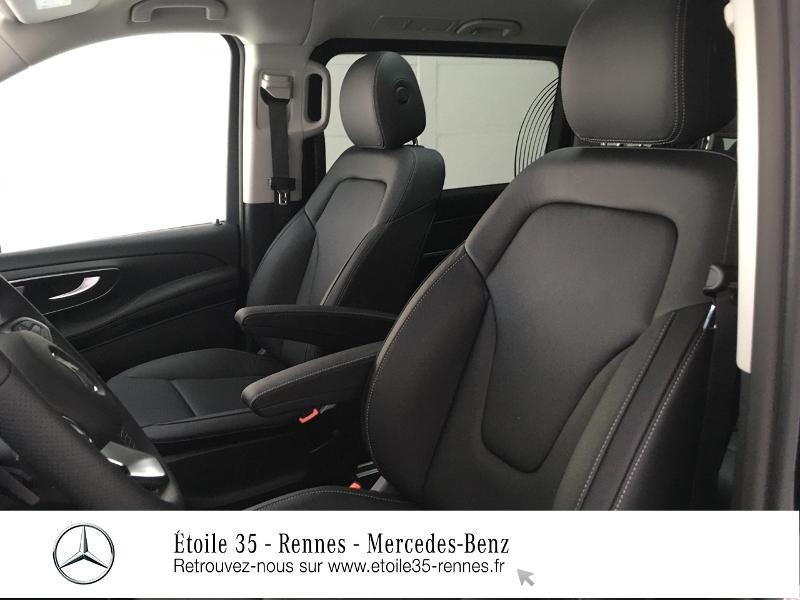 Photo 8 de l'offre de MERCEDES-BENZ Eqv 300 LONG AVANTGARDE à 84900€ chez Etoile 35 - Mercedes-Benz Rennes