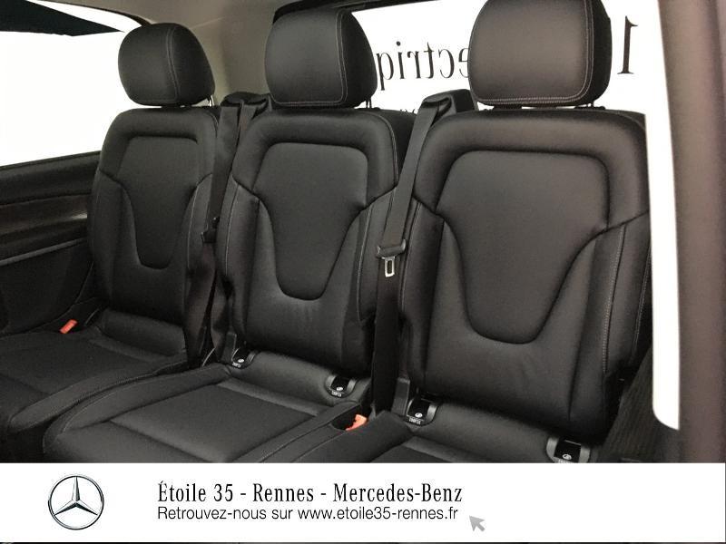 Photo 11 de l'offre de MERCEDES-BENZ Eqv 300 LONG AVANTGARDE à 84900€ chez Etoile 35 - Mercedes-Benz Rennes