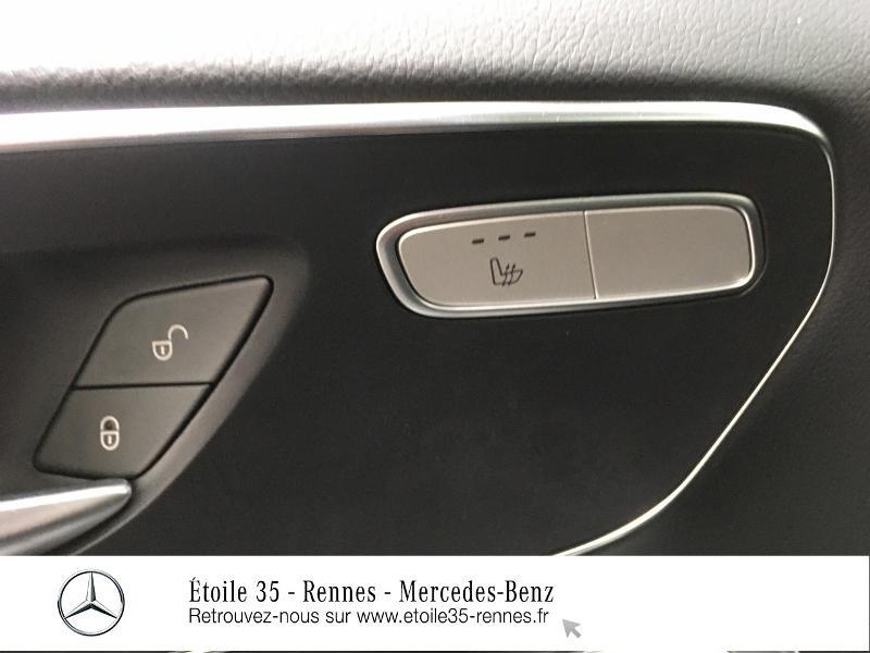 Photo 14 de l'offre de MERCEDES-BENZ Eqv 300 LONG AVANTGARDE à 84900€ chez Etoile 35 - Mercedes-Benz Rennes