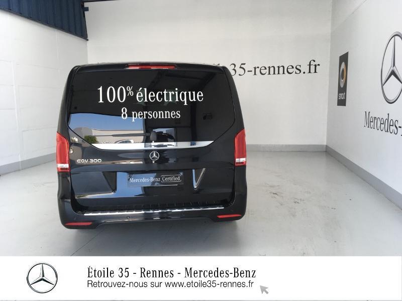 Photo 19 de l'offre de MERCEDES-BENZ Eqv 300 LONG AVANTGARDE à 84900€ chez Etoile 35 - Mercedes-Benz Rennes