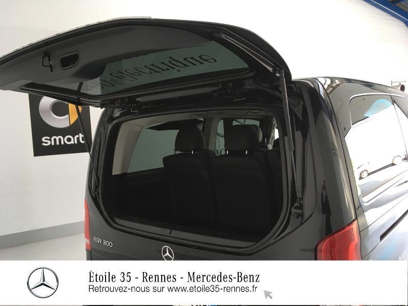 Photo 16 de l'offre de MERCEDES-BENZ Eqv 300 LONG AVANTGARDE à 84900€ chez Etoile 35 - Mercedes-Benz Rennes