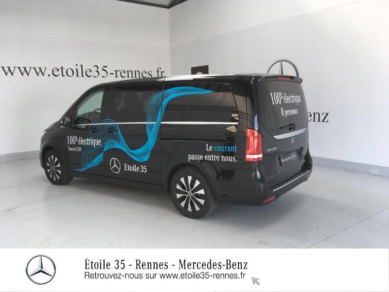 Photo 18 de l'offre de MERCEDES-BENZ Eqv 300 LONG AVANTGARDE à 84900€ chez Etoile 35 - Mercedes-Benz Rennes