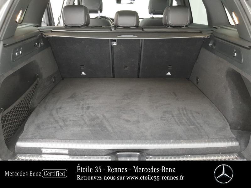 Photo 12 de l'offre de MERCEDES-BENZ GLC 350 e 211+116ch Fascination 4Matic 7G-Tronic plus à 45890€ chez Etoile 35 - Mercedes-Benz Rennes