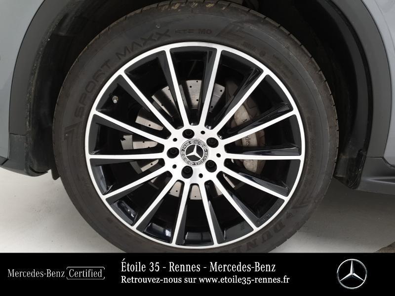 Photo 13 de l'offre de MERCEDES-BENZ GLC 350 e 211+116ch Fascination 4Matic 7G-Tronic plus à 45890€ chez Etoile 35 - Mercedes-Benz Rennes