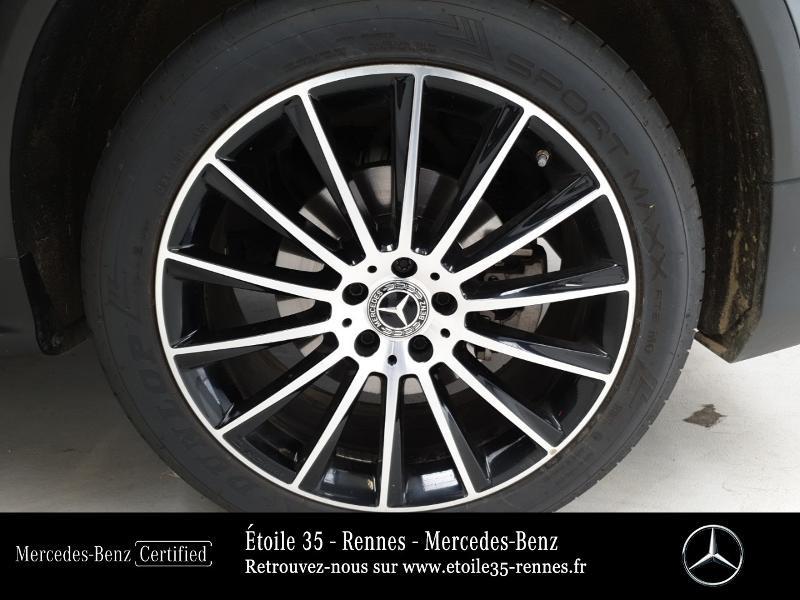 Photo 14 de l'offre de MERCEDES-BENZ GLC 350 e 211+116ch Fascination 4Matic 7G-Tronic plus à 45890€ chez Etoile 35 - Mercedes-Benz Rennes