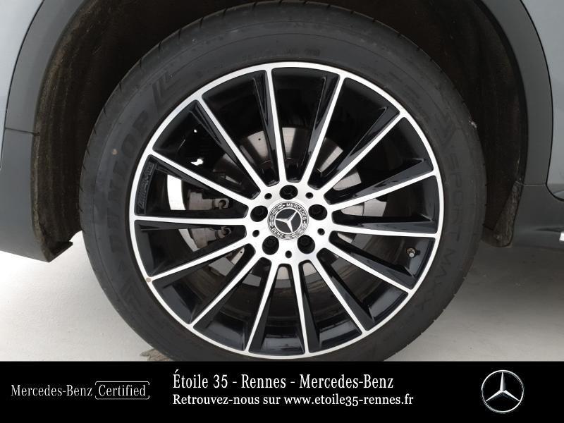 Photo 15 de l'offre de MERCEDES-BENZ GLC 350 e 211+116ch Fascination 4Matic 7G-Tronic plus à 45890€ chez Etoile 35 - Mercedes-Benz Rennes
