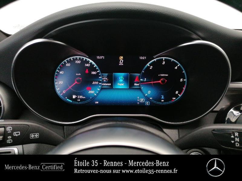 Photo 9 de l'offre de MERCEDES-BENZ Classe C Break 220 d 194ch AMG Line 9G-Tronic à 38490€ chez Etoile 35 - Mercedes-Benz Rennes
