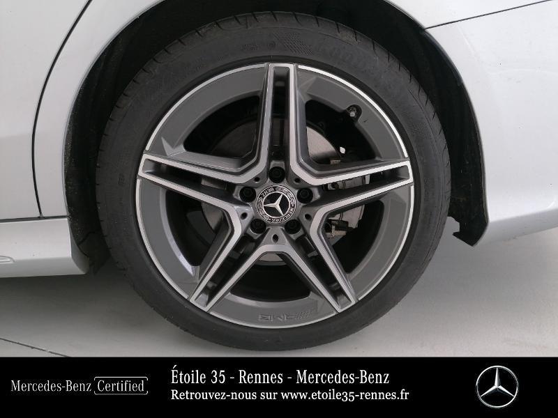 Photo 13 de l'offre de MERCEDES-BENZ Classe C Break 220 d 194ch AMG Line 9G-Tronic à 38490€ chez Etoile 35 - Mercedes-Benz Rennes