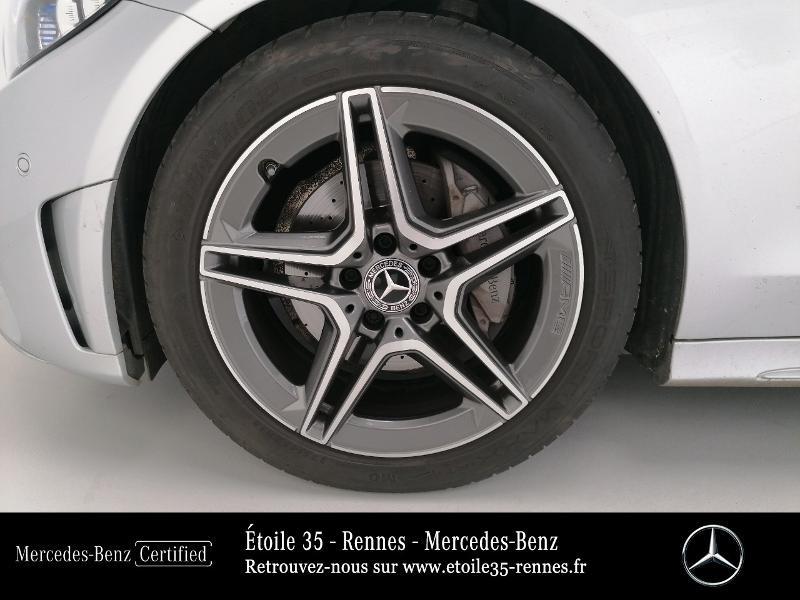 Photo 14 de l'offre de MERCEDES-BENZ Classe C Break 220 d 194ch AMG Line 9G-Tronic à 38490€ chez Etoile 35 - Mercedes-Benz Rennes