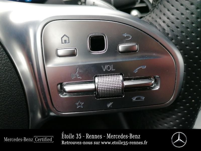 Photo 23 de l'offre de MERCEDES-BENZ Classe C Break 220 d 194ch AMG Line 9G-Tronic à 38490€ chez Etoile 35 - Mercedes-Benz Rennes