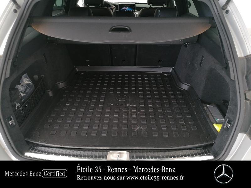 Photo 12 de l'offre de MERCEDES-BENZ Classe C Break 220 d 194ch AMG Line 9G-Tronic à 38490€ chez Etoile 35 - Mercedes-Benz Rennes