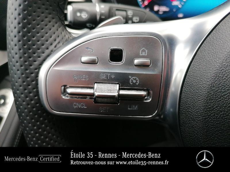 Photo 22 de l'offre de MERCEDES-BENZ Classe C Break 220 d 194ch AMG Line 9G-Tronic à 38490€ chez Etoile 35 - Mercedes-Benz Rennes