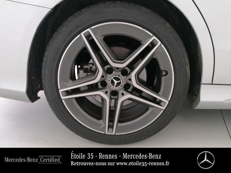 Photo 16 de l'offre de MERCEDES-BENZ Classe C Break 220 d 194ch AMG Line 9G-Tronic à 38490€ chez Etoile 35 - Mercedes-Benz Rennes