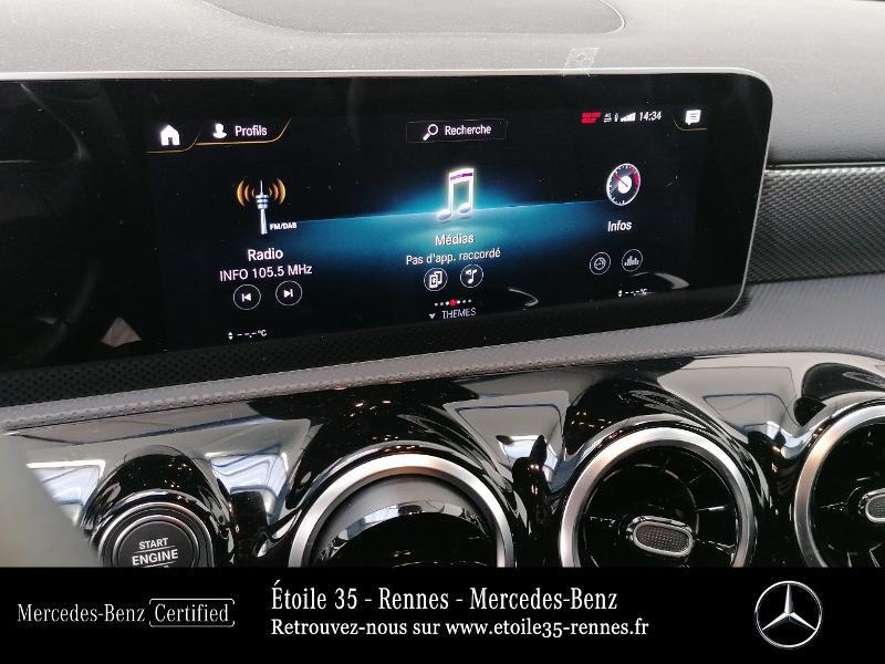 Photo 22 de l'offre de MERCEDES-BENZ Classe A 160 109ch Progressive Line à 27890€ chez Etoile 35 - Mercedes-Benz Rennes
