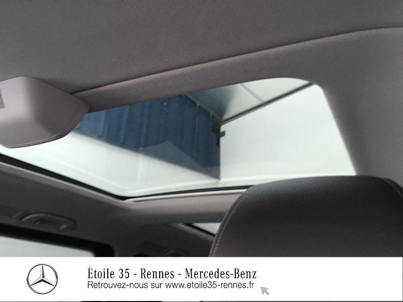 Photo 9 de l'offre de MERCEDES-BENZ Eqv 300 LONG AVANTGARDE à 84900€ chez Etoile 35 - Mercedes-Benz Rennes