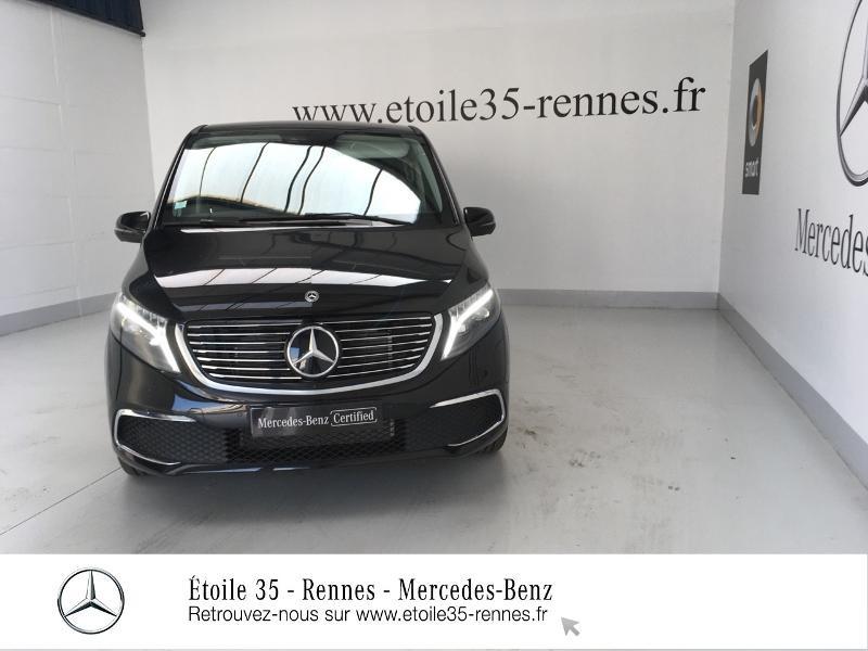Photo 4 de l'offre de MERCEDES-BENZ Eqv 300 LONG AVANTGARDE à 84900€ chez Etoile 35 - Mercedes-Benz Rennes