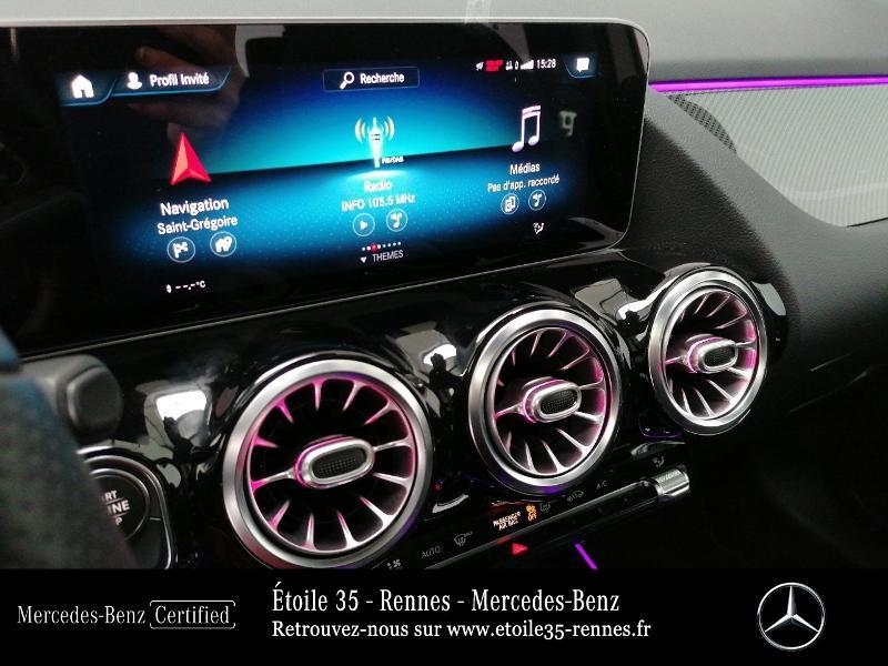 Photo 17 de l'offre de MERCEDES-BENZ Classe B 180 136ch AMG Line Edition 7G-DCT 7cv à 34890€ chez Etoile 35 - Mercedes-Benz Rennes