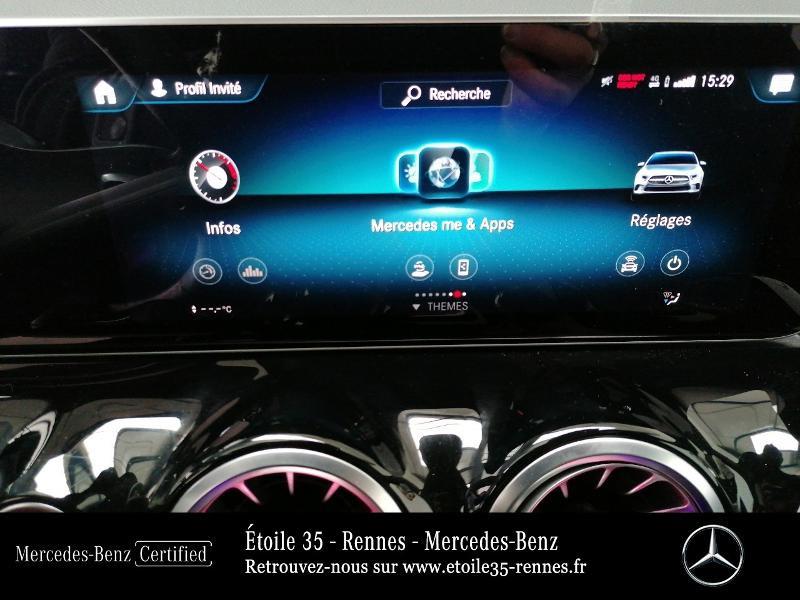 Photo 19 de l'offre de MERCEDES-BENZ Classe B 180 136ch AMG Line Edition 7G-DCT 7cv à 34890€ chez Etoile 35 - Mercedes-Benz Rennes