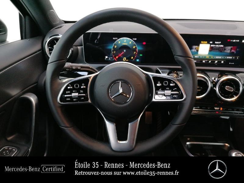 Photo 7 de l'offre de MERCEDES-BENZ Classe A 160 109ch Progressive Line à 27890€ chez Etoile 35 - Mercedes-Benz Rennes