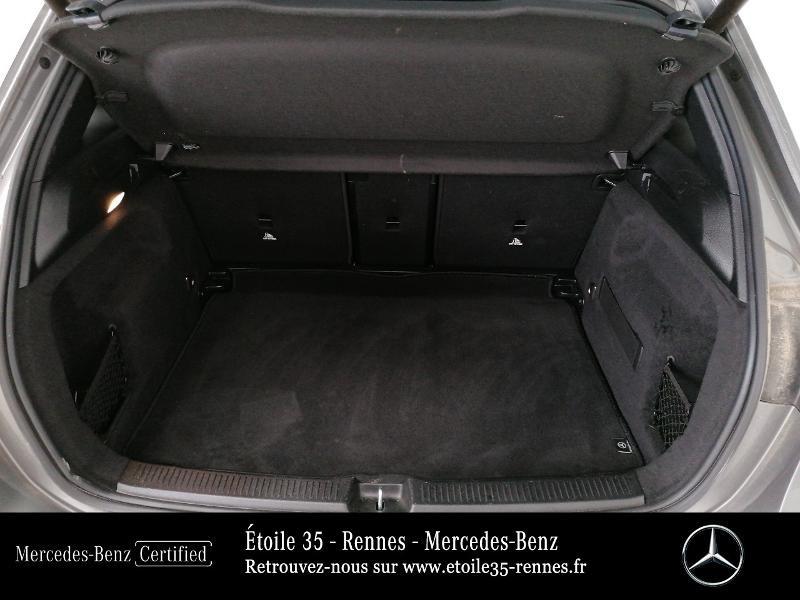 Photo 12 de l'offre de MERCEDES-BENZ Classe B 180 136ch AMG Line Edition 7G-DCT 7cv à 34890€ chez Etoile 35 - Mercedes-Benz Rennes