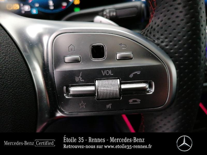 Photo 22 de l'offre de MERCEDES-BENZ Classe B 180 136ch AMG Line Edition 7G-DCT 7cv à 34890€ chez Etoile 35 - Mercedes-Benz Rennes